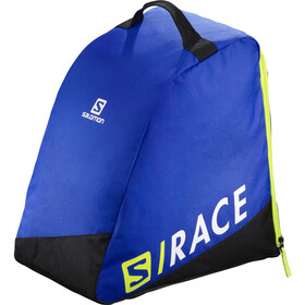Salomon Original Sac à chaussures de ski, race blue